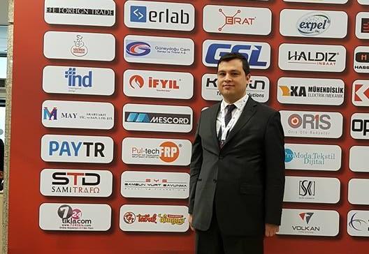Türkiye'nin En Hızlı Büyüyen 51. Firması olduk